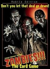 ZOMBIES!!! THE CARD GAME BRAND NEW & SEALED CHEAP!!