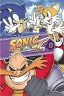 Sonic Select Book 8 by Sonic Scribes (Paperback, 2013)