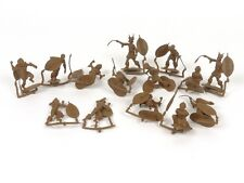 Conte Collectibles Zulu War Plastic Zulu Figures 54mm Soldiers Set 2