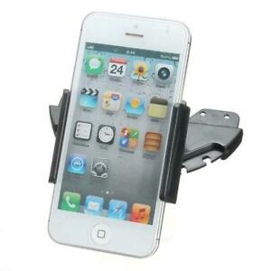 New-Car-CD-Slot-Phone-Mount-Holder-Stand-For-Mobiles-iPhone-BR