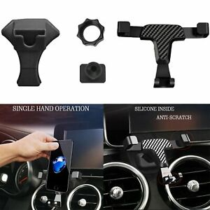 For iPhone X 8/8 Plus Samsung Galaxy S8 S7 Air Vent Car Holder for