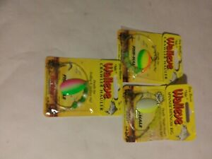 Northland-Tackle-Mr-Walleye-Crawler-Hauler-amp-Bait-fish-Spinner-Lot-Fishing-Hook