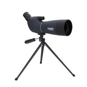 20-60x Zoom 60mm Spotting Scope Monocular Telescope Tripod Birdwatching Gift ZY 8027468911558