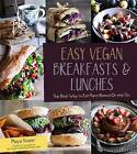 Easy Vegan Breakfasts and Lunches by Maya Sozer (Paperback, 2016)