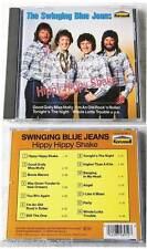 Swinging Blue Jeans-Hippy Hippy... RARO CAROSELLO CD Top