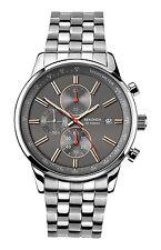Sekonda Mens Grey Dial Watch 1156 RRP £79.99