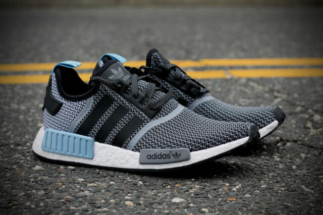 best website b0055 6e713 Adidas NMD R1 Runner S79158 S79159 ( All Size ) PK Boost Knit Limited City