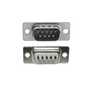9-Pin-DE9-D-Sub-Male-Solder-Type-Connector-Adaptor