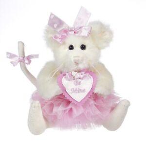 "8"" BETTY B. MINE*Heart*VAL<wbr/>ENTINE'S DAY*Mouse*BEAR<wbr/>INGTON BEAR*Love*1900<wbr/>90"