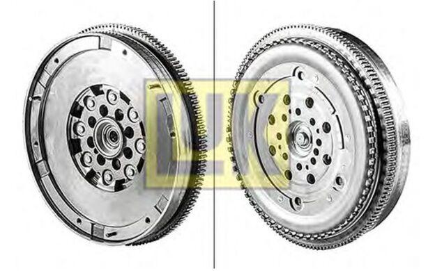 LUK Volante motor MERCEDES-BENZ CLASE C E VITO 415 0119 10