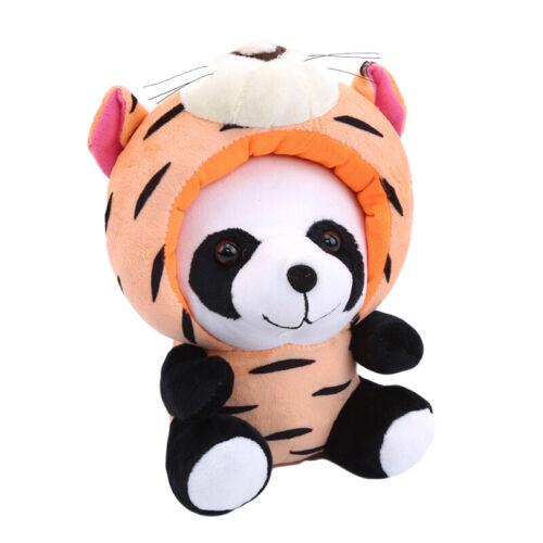 Chinese Panda Bear Plush Soft Toys Doll Gift Stuffed Animals Doll Gift Kids Jian
