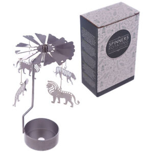 Zoo-Tealight-Powered-Metal-Spinning-Decoration-spin30
