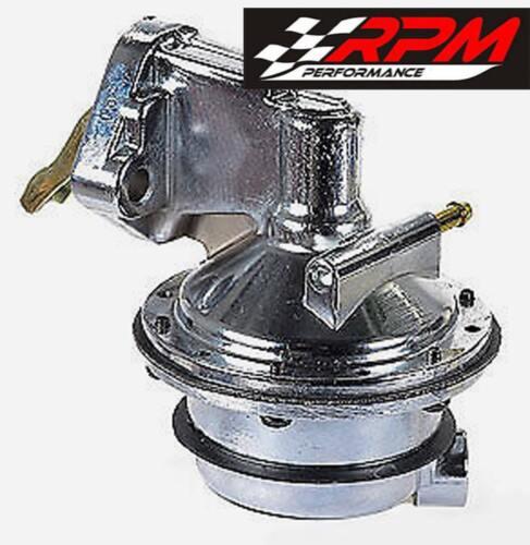 Holley 712-454-13 BBC BB Chevy MARINE Mechanical Fuel Pump 130 GPH NEW