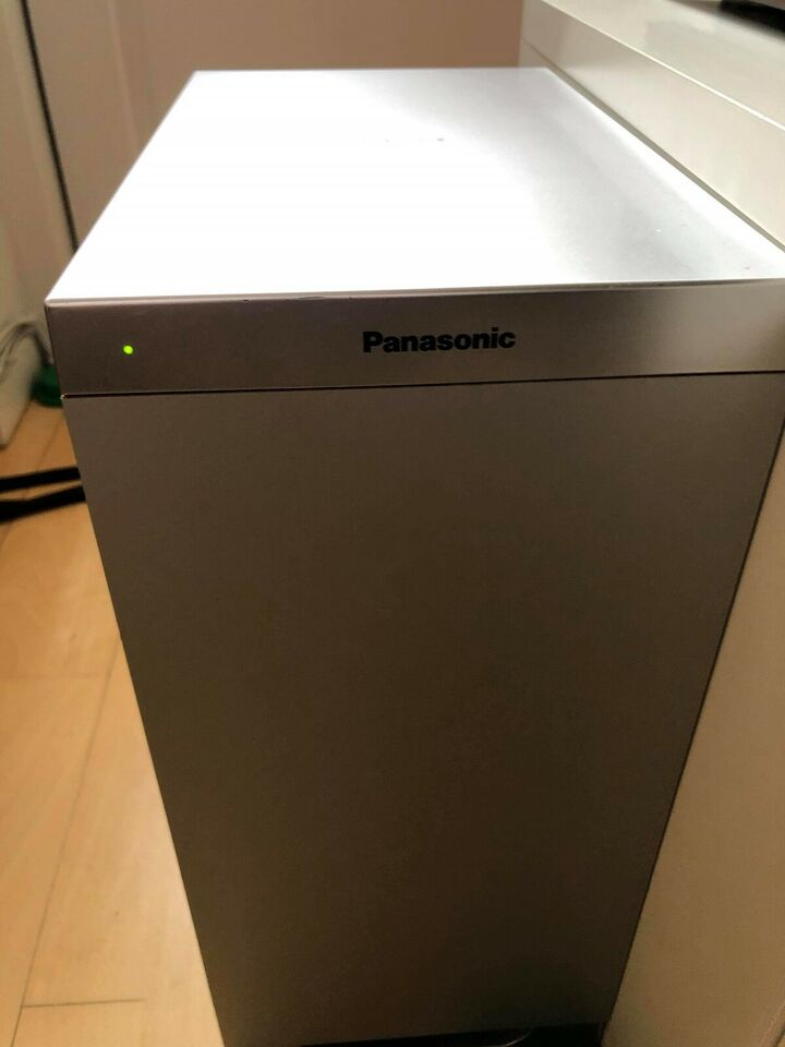 soundbar 3.1, Panasonic, God