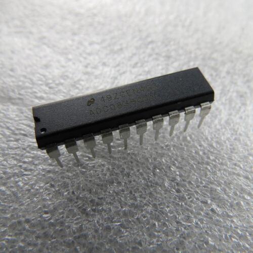 Ad a//d convertidor adc0838ccn serie 8bit 8 canal 31 ksps 4,5-6,3v Tex 8 bits InStr