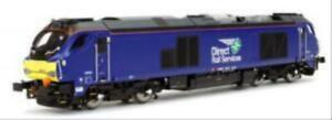 DAPOL-2d-022-010-N-Gauge-DRS-uni-blau-Klasse-68-Nr-68026