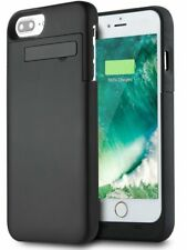Luxury For iPhone 8 7/6/6S X Plus Battery Case External Power Bank Charger Cover