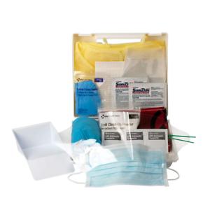 First Aid Only Bloodborne Pathogen/Bodil