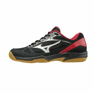 mizuno volleyball shoes black and yellow zara 2019