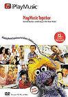 iPlay - Play Music Together (DVD, 2007)