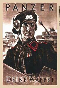 Tanques-tu-arma-chapa-escudo-Escudo-jadeara-metal-Tin-sign-20-x-30-cm-fa0159