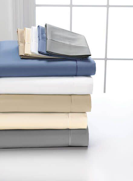 DreamFit QUEEN blueeeeE Degree 5 100% BAMBOO COTTON Blend Sheet Sets Eco NEW SALE