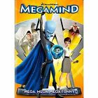 Megamind 0097361329949 DVD Region 1 P H