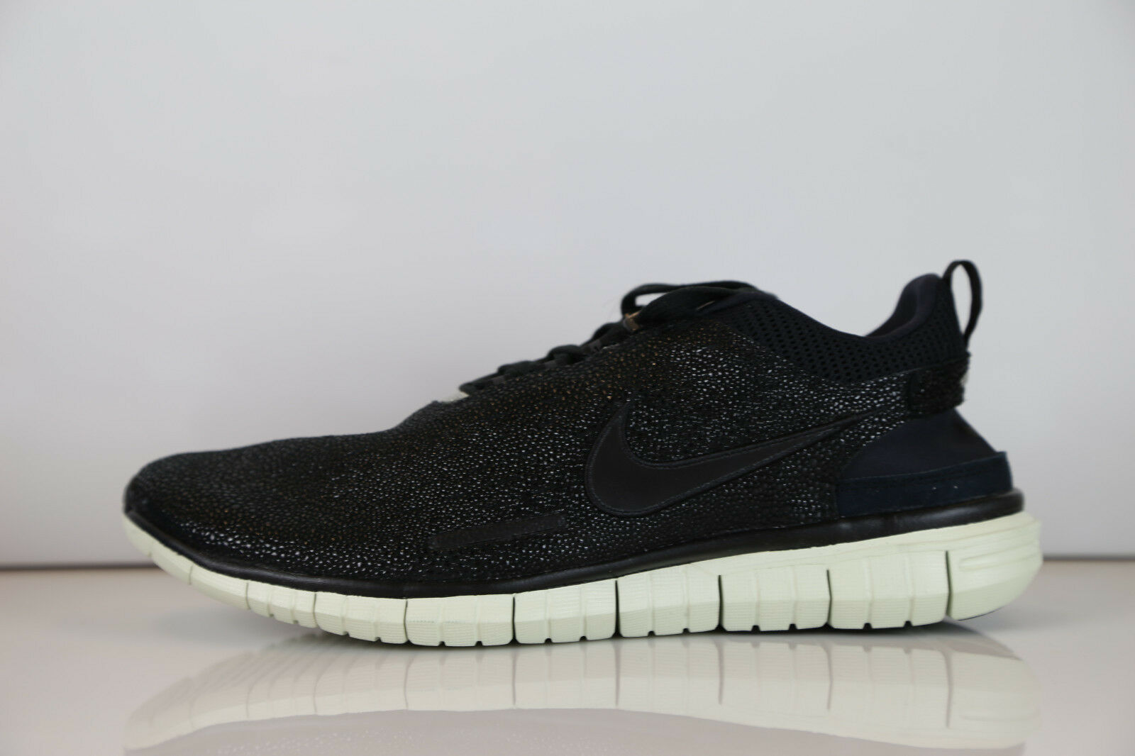Nike Free OG '14 PA Stingray Black Seaglass 705006-001 11-14 premim 1