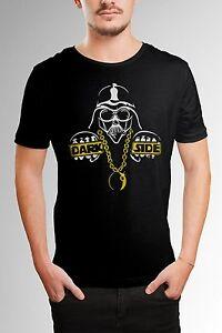 New-Funny-Star-Wars-Parody-T-shirt-Dark-Side-Darth-Joke-Gift-For-Him