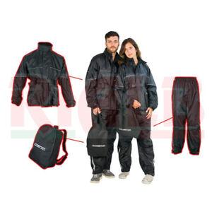 Completo-Impermeabile-Tuta-Antipioggia-Moto-Giacca-Pantaloni-Tj-Marvin-E037-00