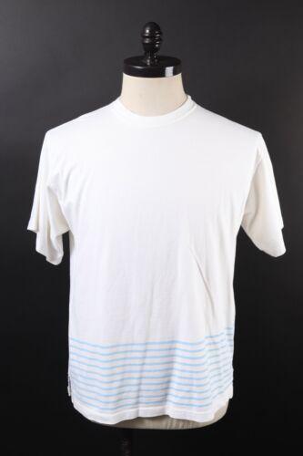 Vintage 80s VUARNET FRANCE Cotton T-Shirt Single S