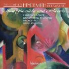 Hindemith: Music for Viola and Orchestra (CD, Jan-2011, Hyperion)