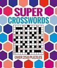 Flexi Puzzle Book Crosswords by Arcturus Publishing Ltd (Book, 2015)