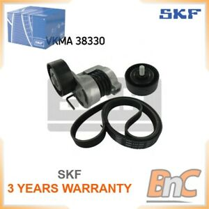 Original-SKF-Heavy-Duty-Correa-Acanalada-V-Set-Para-BMW