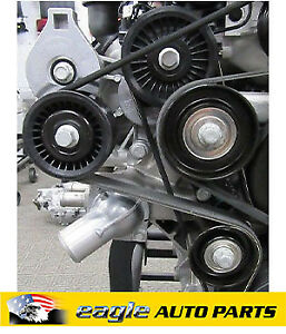 Details about CHEV LSA SUPERCHARGER ONLY DRIVE KIT # LSA DRIVE KIT S/C