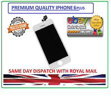 "iPhone 6Plus 5.5"" White OEM Premium Quality AAA**Touch Digitizer & LCD Screen"