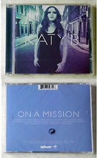KATY B - On A Mission .. CD OVP/SEALED