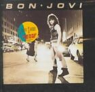 Bon Jovi Remaster 731453808720 CD