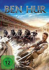 DVD * BEN HUR   JACK HUSTON , TOBY KEBBELL # NEU OVP +