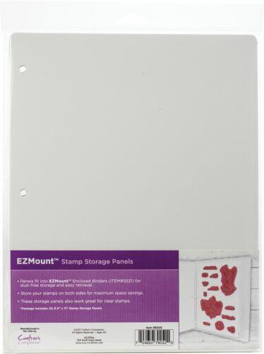 """Los paneles de almacenamiento de información sello EZMount ligero 5//Pkg-8.5/""""X11/"""" SS05"""