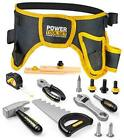 Kids Tool Set, Pretend Play Tool Set for 3 4 5 6 Years Old Children, Kids