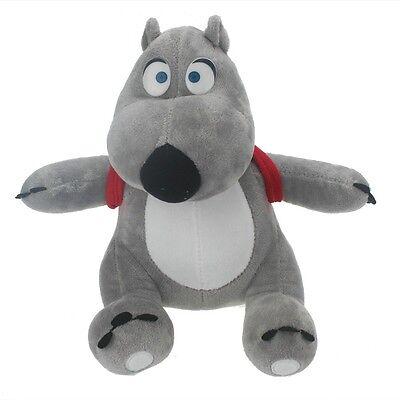 Back bag BackKom Unlucky bear teddy bear Stuffed animal soft plush 25 CM new