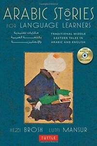 Arabic-Stories-for-Language-Learners-Traditional-Middle-Eastern-Tales-in-arabic