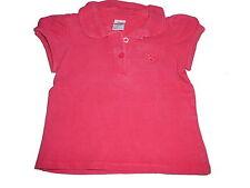 Zara tolles T-Shirt Gr. 68 rot !!