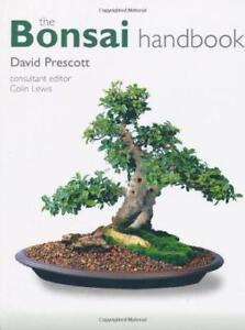The-Bonsai-Handbook-by-David-Prescott-Paperback-Book-9781847739308-NEW