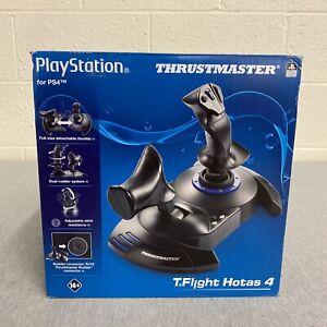 Thrustmaster TMSTR T-Flight Hotas 4 Joystick for PS5, PS4 & PC