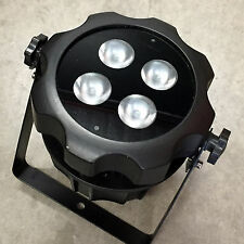 LED Par IP 65 HEX 6 in 1 RGBWA+UV Battery Powered with wireless DMX Pro 64