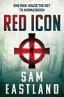 Red Icon by Sam Eastland (Paperback, 2015)