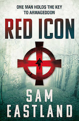 1 of 1 - Eastland, Sam, Red Icon (Inspector Pekkala), Very Good Book
