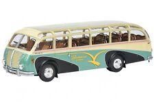 9006 Saurer 3C-H Bus Bachmann 1:43 lim 500,  Schuco